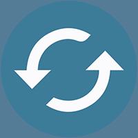 GrowPad-verbinding